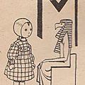Le petit ramoneur et le vieux <b>savant</b>