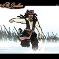 pirate of the caribbean pirate des caraibes 2 jack sparrow