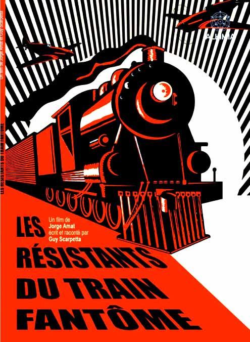 """Calendrier 26 mai 2018 à Malaucène: CINECLUB """"Les Résistants du Train Fantôme"""""""