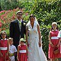Windows-Live-Writer/823e44d895cb_FDA8/Mariés et enfants d'honneurs - Cortège vert et rose_2