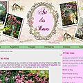 Ma passion pour les roses anciennes
