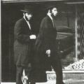 Harry kemelman - vendredi, on soupçonne le rabbin