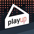 Playup : la plateforme musicale a subi une mise à jour !