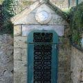 Fontaine Notre Dame de la Houn de Saint Selve