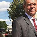 GILETS JAUNES: Le courage politique de <b>Guy</b> <b>LEFRAND</b>, le maire LR d'Evreux...