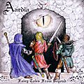 Aardia - 2002 - Fairy Tales <b>From</b> <b>Beyond</b>