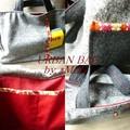Urban bags, tote bags