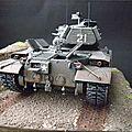 La panne - M47 Patton 1951 PICT7549