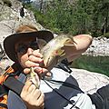 Corse 2009 - partie de pêche