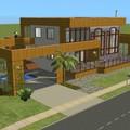 Villa mode