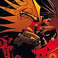 Batman et Robin - Peter J. Tomasi, Patrick <b>Gleason</b>