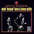 Eddie Lockjaw Davis & Johnny Griffin - 1960-61 - Battle Stations (Prestige)