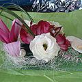 Fleur : Art floral
