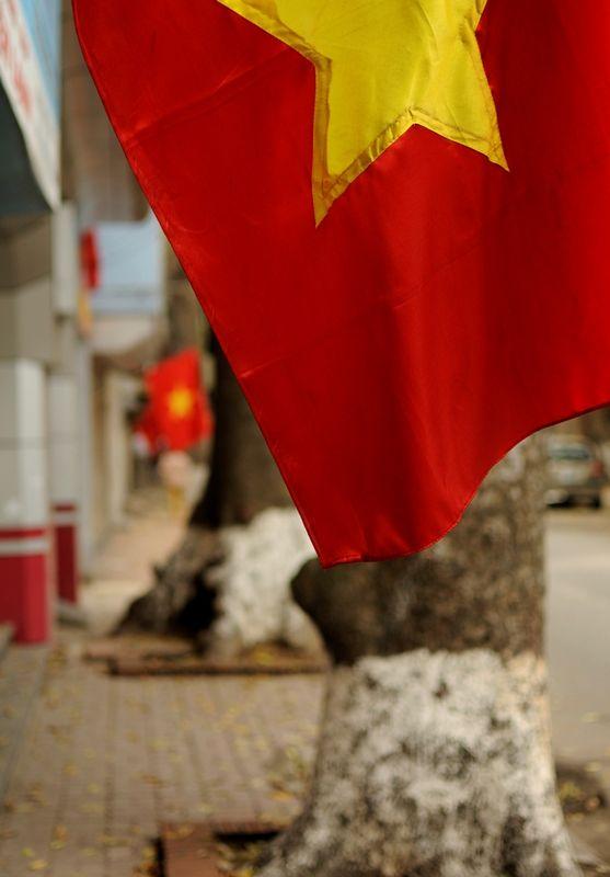 Hanoi - Rue