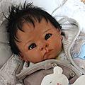 2013 - bébé reborn 2013 Tom - Adopté