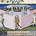 Les enluminures du livre des merveilles de <b>Marco</b> <b>Polo</b> : ISSN 2607-0006