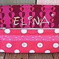 Vanity Elina