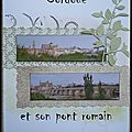 Cordoue et son pont romain