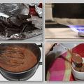 <b>Chocolat</b> chaud, recette catalane