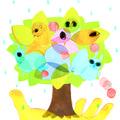 Le géant de la forêt
