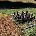 Cavalerie espagnole