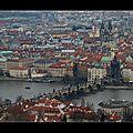 Prague vue ensemble