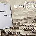 « lettres bleues » ou la vie à nantes sous la terreur