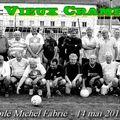 Vieux Crampons-Jubilé M.Fabrié 14/05