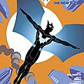 New 52 : Batwing