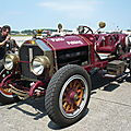 AMERICAN LA FRANCE Red Baron Speedster 1916 Lahr (1)