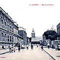 GLAGEON-La Rue du Milieu
