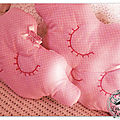 Coussin nuage fille 20 €