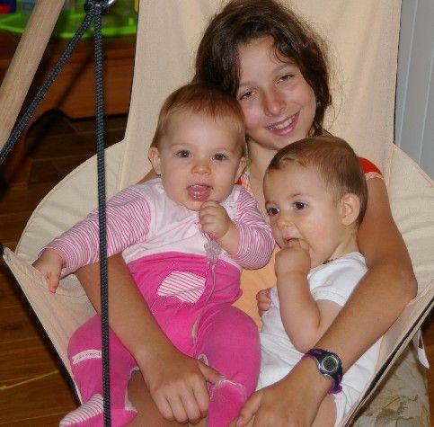 Salomé et 2 bébés (1)