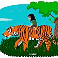 Balade Dans La Jungle