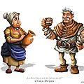00_Gilgamesh_charadesign_cremiere-bucheron_maxime_brienne_illustrateur_calvados_normandie_web