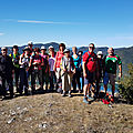 IBILKI : Randonnée en Navarre - Harguibel et Eugi