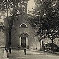 Une journée sur le thème du Vivre Ensemble au temple de <b>Saint</b>-<b>Laurent</b>-le-<b>Minier</b>