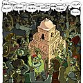 Sainte Amina à Kairouan