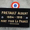 FRETAULT Albert (Montierchaume) + 18/07/1916 Bussières (<b>02</b>)