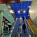 Millau - le centre commercial de