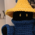 Bibi le petit mage de Final Fantasy IX
