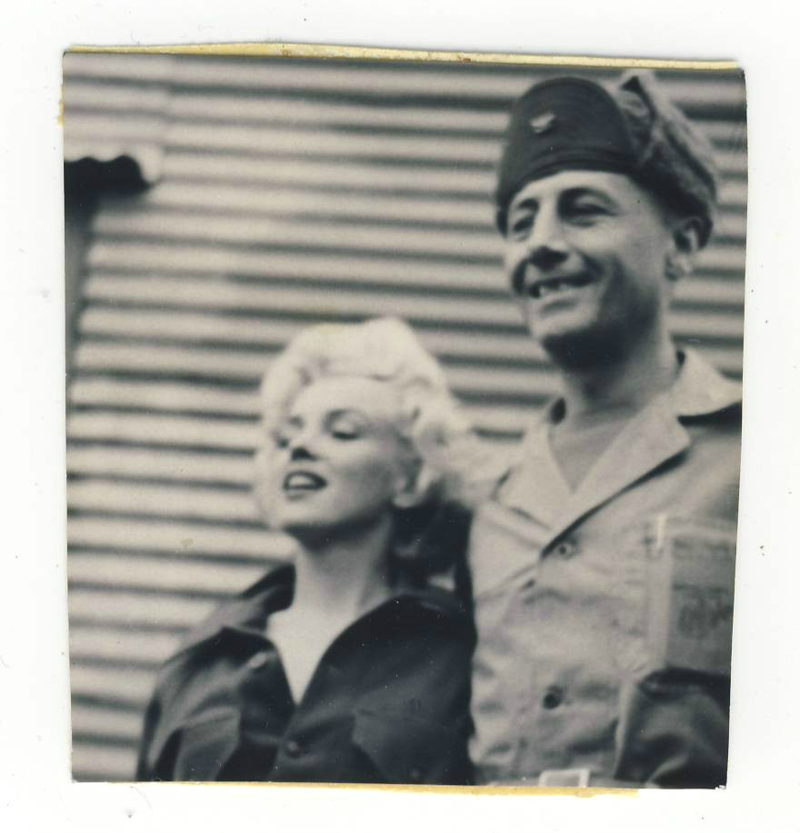 1954-02-16-4_base_1st_marine_division-kaki-with_col_william_K_jones-2-2