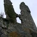 2008 04 20 Le chateau de la Tourette