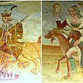 La légende du pré de madame carle ou l'histoire du cocu rancunier... pays des ecrins