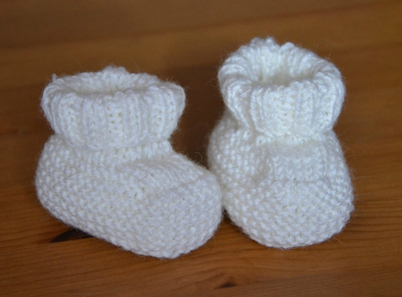 Chaussons 1