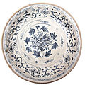 Dish. Vietnam, <b>late</b> <b>15th</b>–<b>early</b> <b>16th</b> <b>century</b>