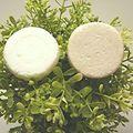 Test #5: variantes autour du <b>shampooing</b> solide végétal