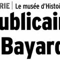 Musée d'histoire jean garcin de fontaine-de-vaucluse: l'idéal républicain du colonel bayard
