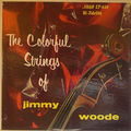 Jimmy Woode - 1957 - The Colorful Strings of Jimmy Woode (Argo)