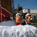 Disneyland Paris 2014